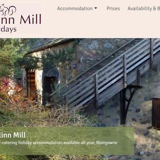 Brooklinn Mill