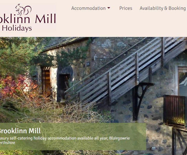 Brooklinn Mill