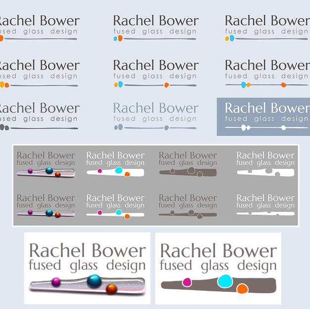 Rachel Bower Glass