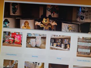 """Onze webshop """"step2essen.shop"""" is klaar!"""