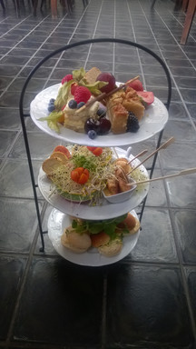 Lunchtoren