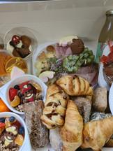 Sinterklaas ontbijt box