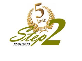 5 Jaar Step2