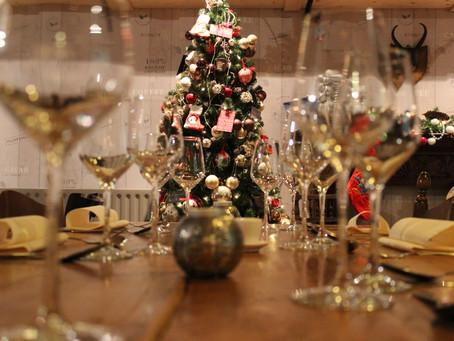 Kerst bij Step2