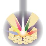 final platinum ray academy logo graphic