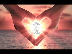 Usui/Holy Fire Reiki Level One Certification