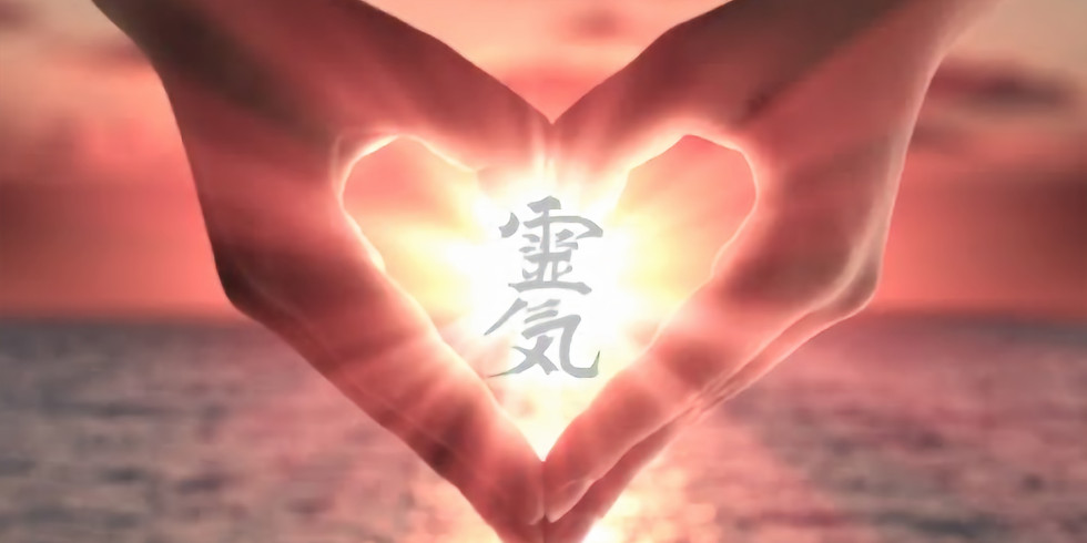 Holy Fire Reiki Master/Teacher Certification