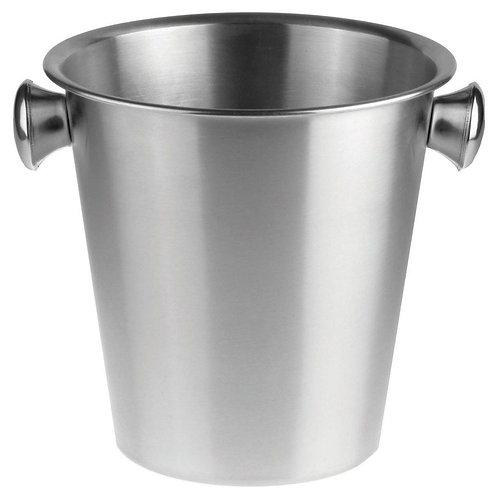 Ice Bucket (stainless steel)