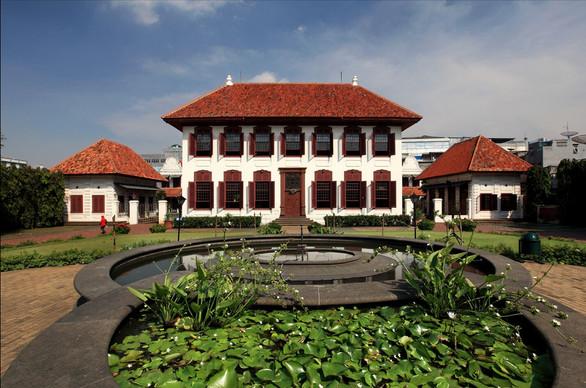 National Archive Jakarta