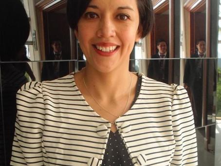 Eugenia Quingaisa: Nueva Gerente General de Inclusys