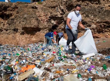 939.000 toneladas de alimentos se desperdician al año en Ecuador