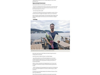 Bergensavisen: 'Three million to Bergen artists'