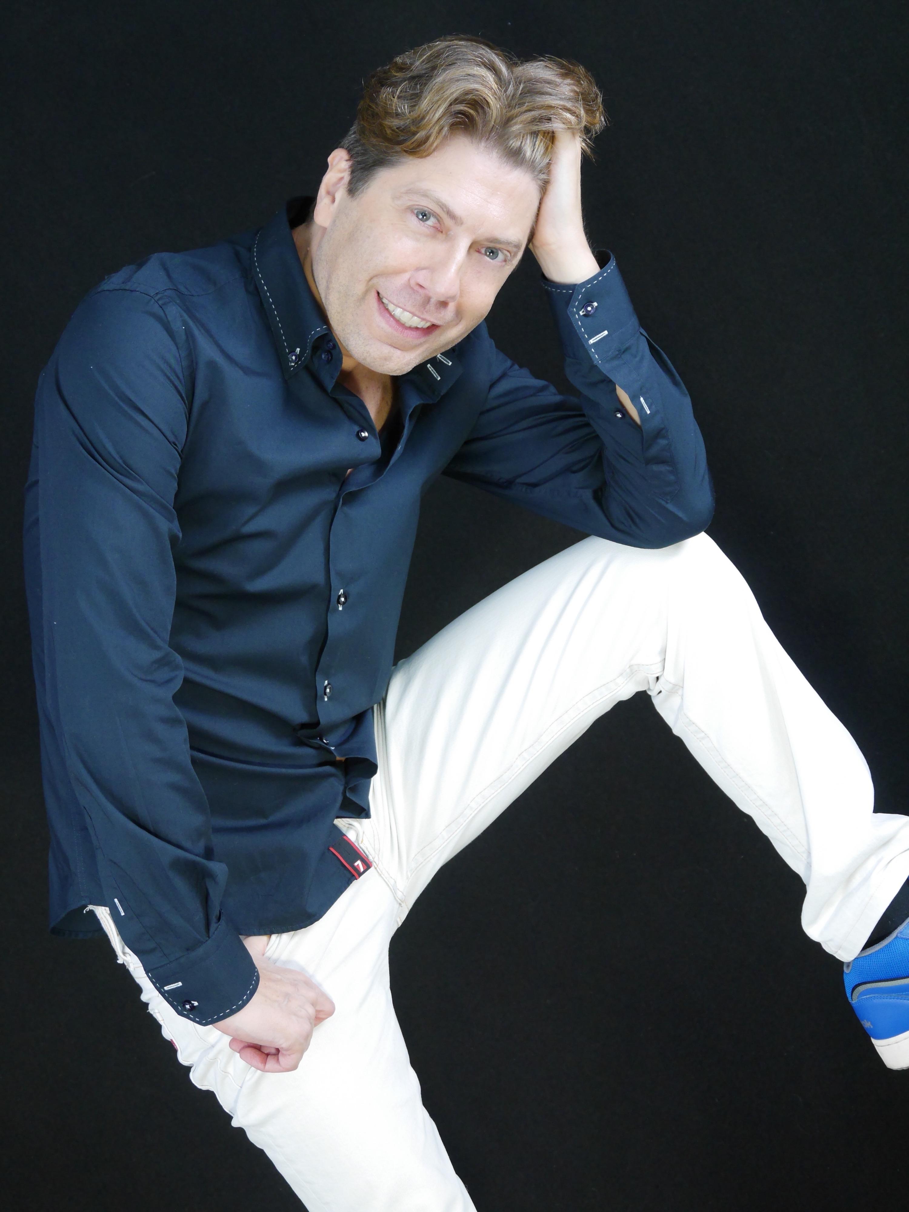 Federico Toro