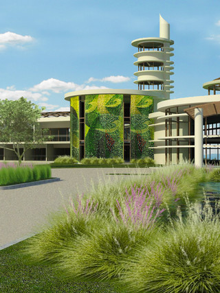Choye Resort & Spa