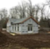 woodstock home