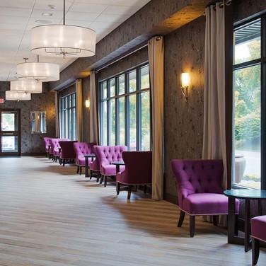 lobby ARCHITECTS BEST WESTERN KINGSTON.j