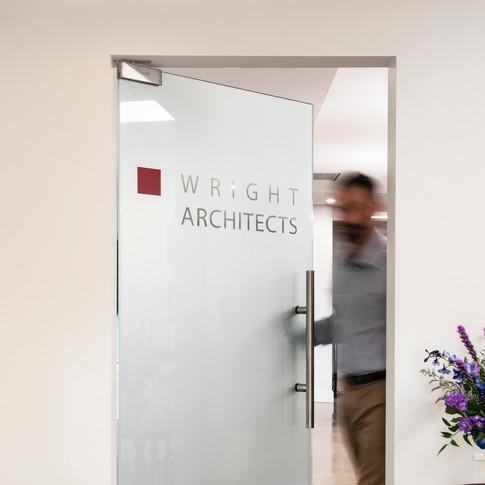 wa door Wright Architects Kingston NY.jp