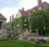 tuxedo park residence
