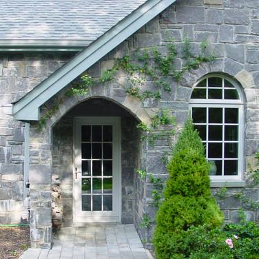 wright architects bluestone country chat