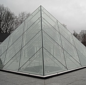 skylight for pool