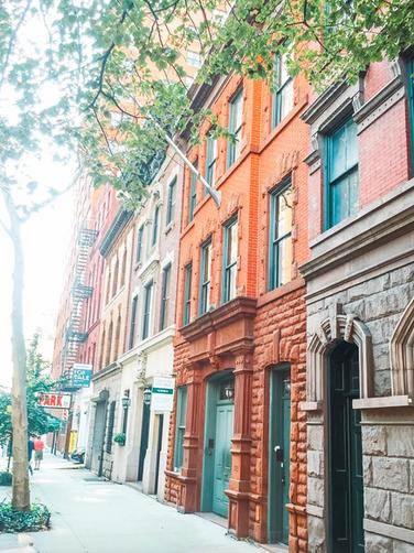 NYC Townhouse Restoration