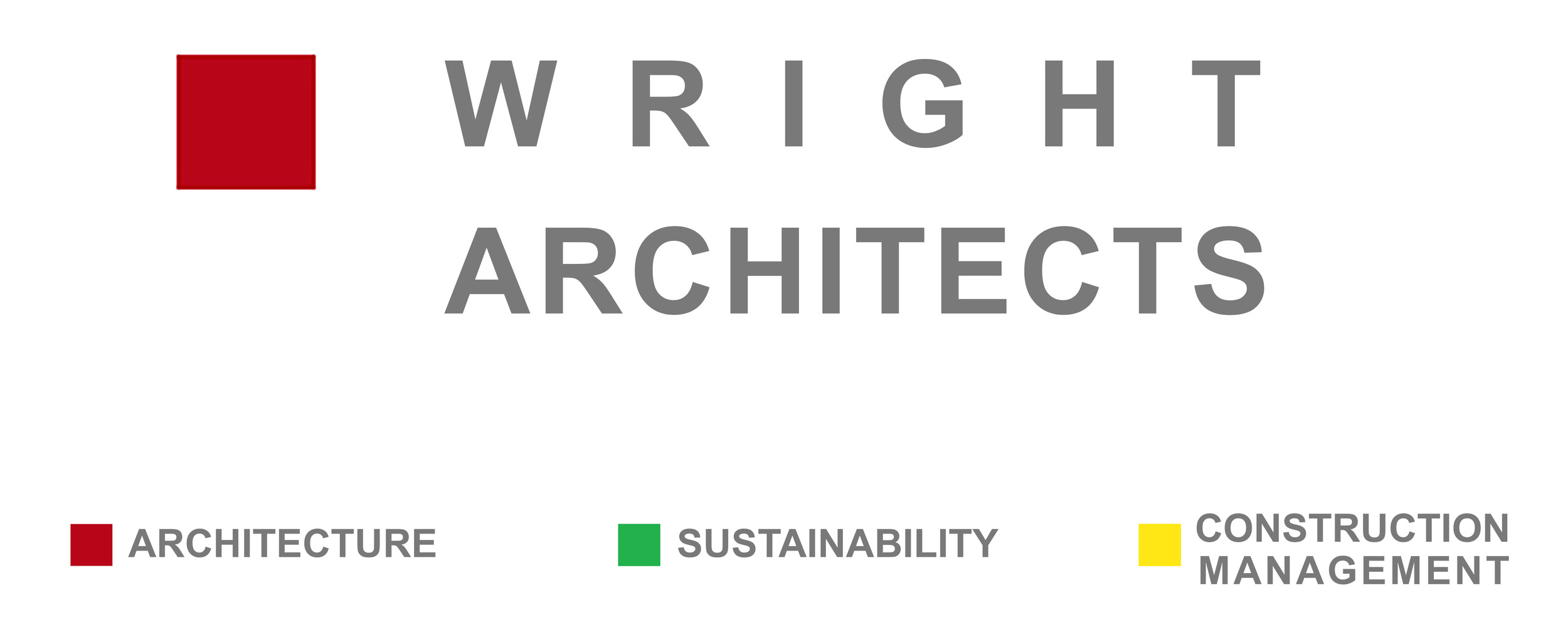 Wright Architects | News