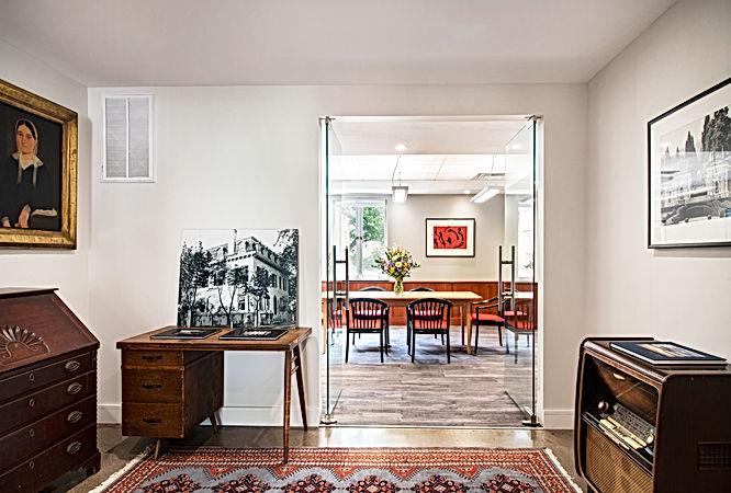 gallery 1 Wright Architects Kingston NY.