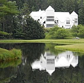 lakeside residence