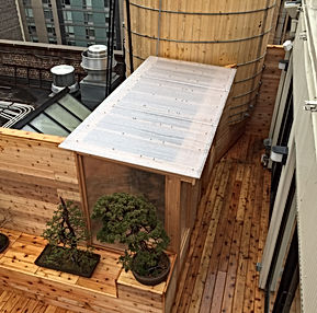 nyc roof and deck