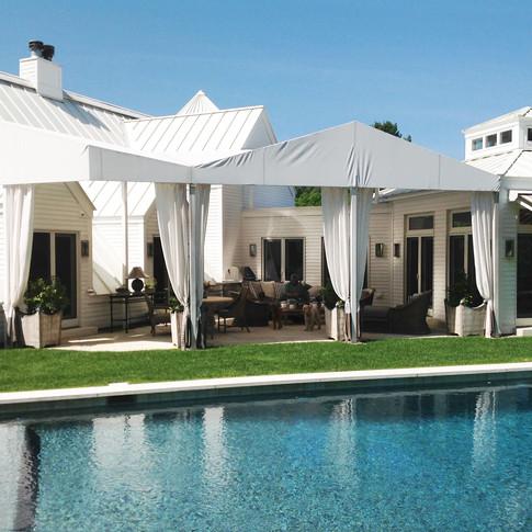 pool 1 Wright Architects White House on
