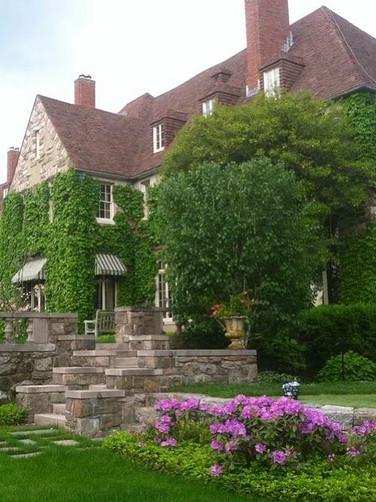 English Manor Estate