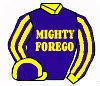 Mightyforego