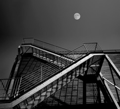 Moon over Mile-EX