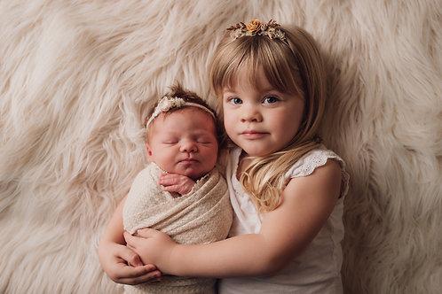 NewBorn 101 | Bringing Baby Home