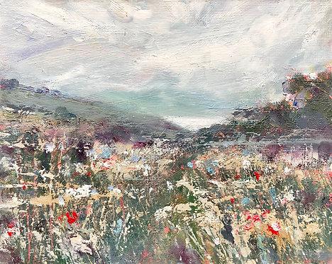 Cornish Valley - £550