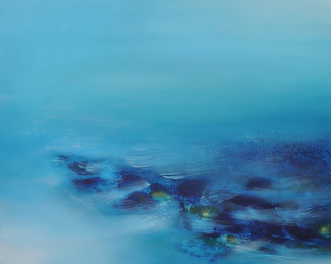 Turquoise Tide - £950