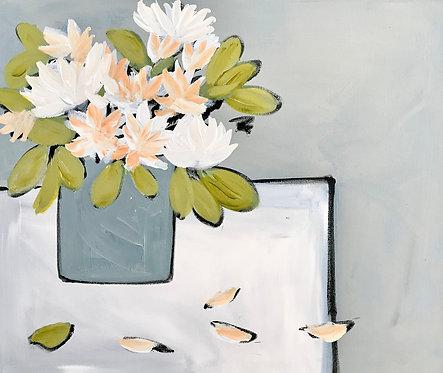Magnolias Penberth - £700