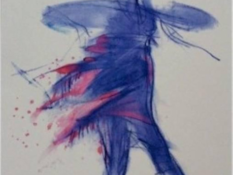 MARY ANN GREEN: CAPTURING THE MAGIC OF MOVEMENT THROUGH DANCE