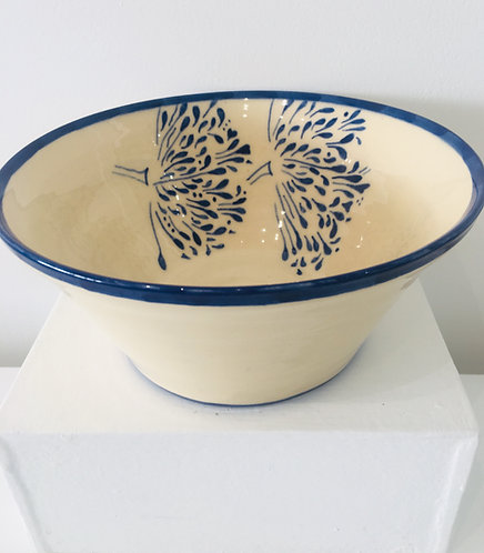 Agapanthus Bowl - £42