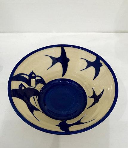 Medium Swallow Bowl - £40