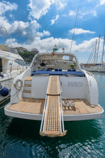 The Pinelli Yacht