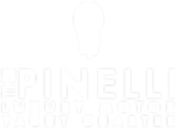 The Pinelli luxury motor yacht charter logo