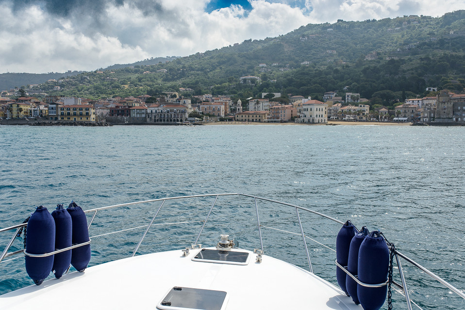 The Pinelli Yacht Charter