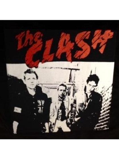 The Clash, The Clash 1st Album - Men's T-Shirt