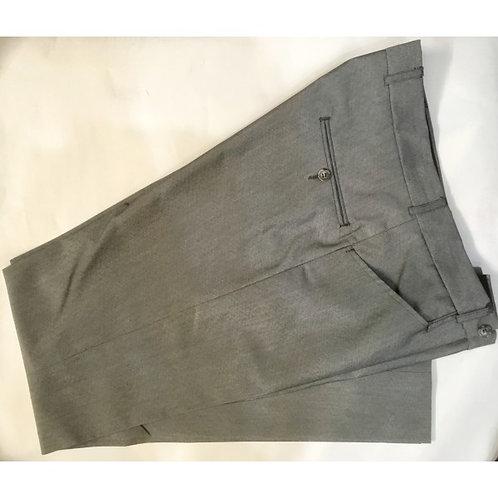 Sharkskin Tonic Trouser Silver