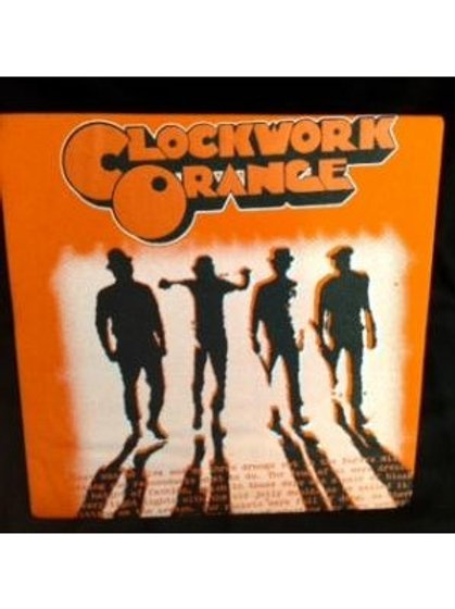 Clockwork Orange, Droogs - Men's T-Shirt