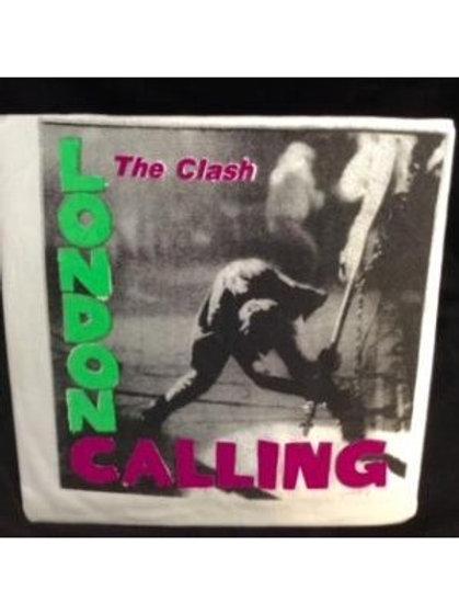 The Clash, London Calling - Men's T-Shirt