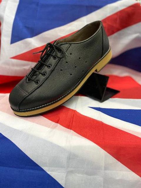 Sherry's Bowling Shoes -Black