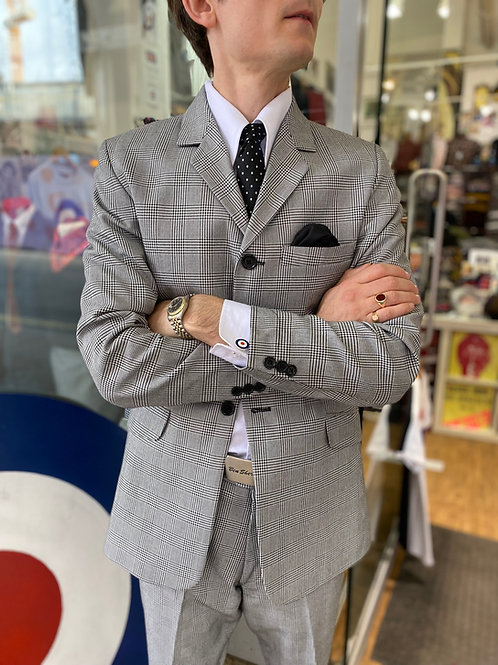 Sherry's Prince Of Wales Suit