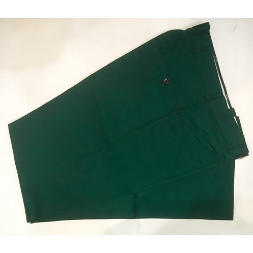 Sherrys Classic Cotton STA-PREST Green